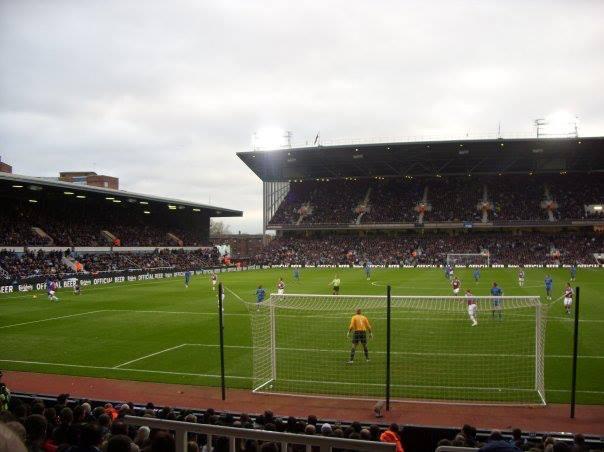 WHU vs Pompey