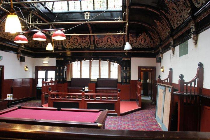 Boleyn Pub