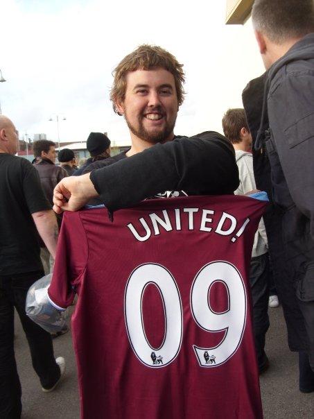 West Ham Vs Arsenal 2009