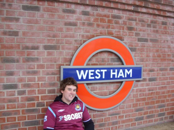 WHU Vs Arsenal 2009