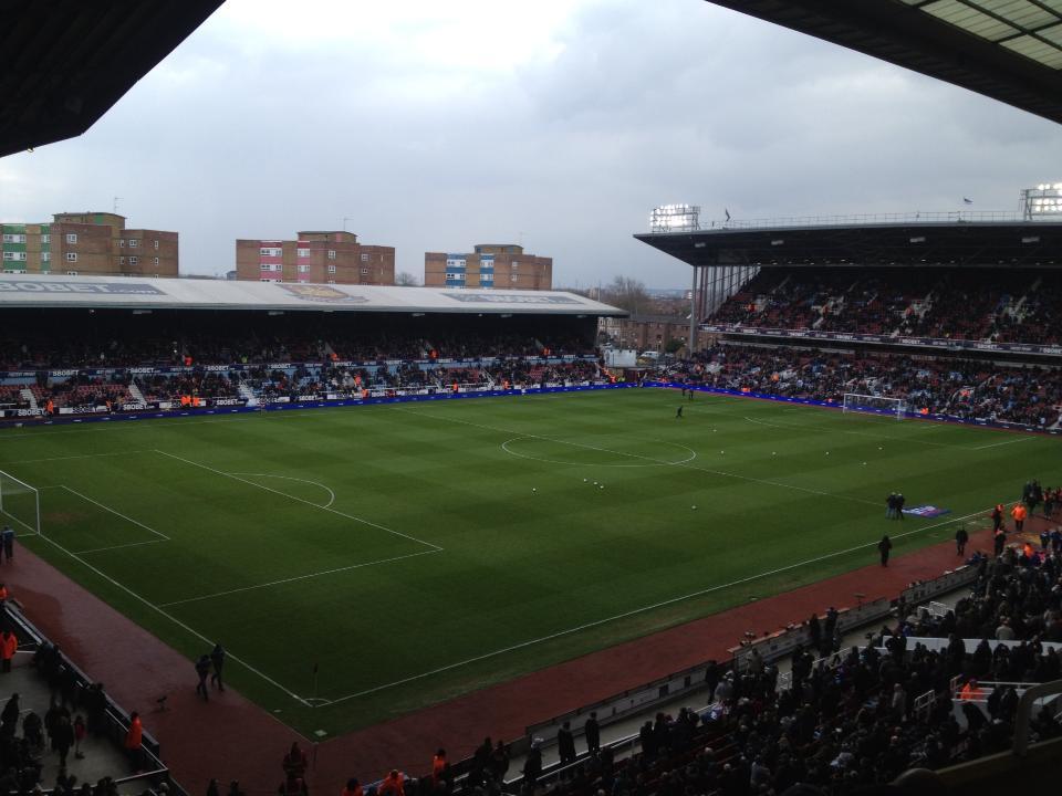 West Ham Vs WBA