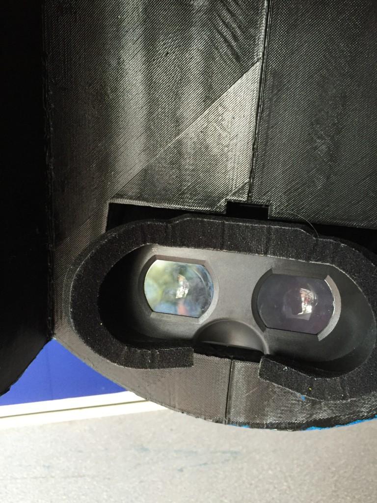 AUS Open VR