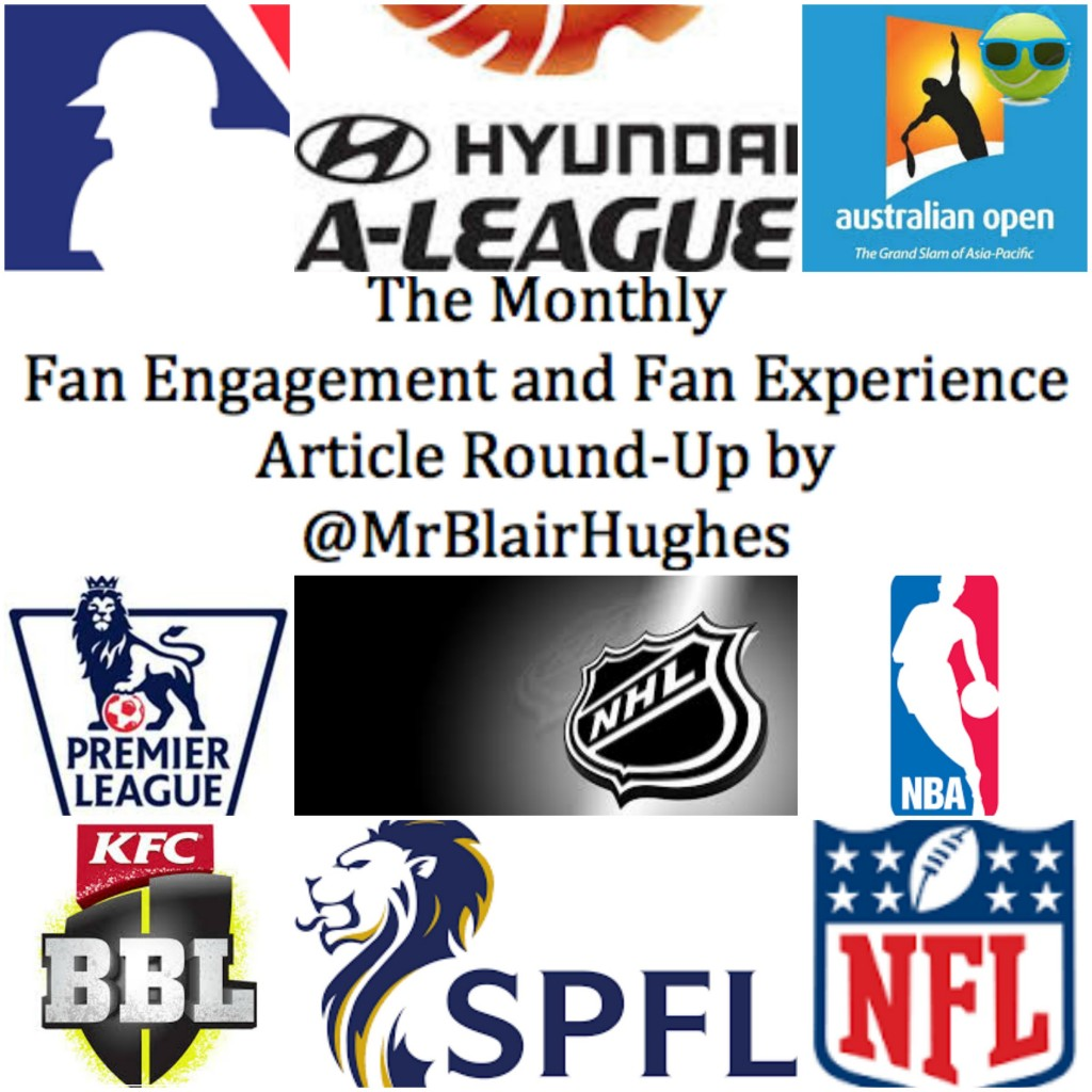 Fan Engagement Recap June 2016