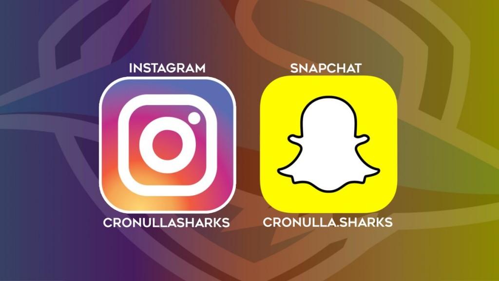 Sharks Social