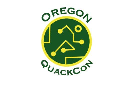 Oregon University Quackcon