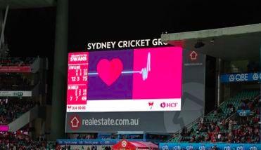 Sydney Swans/SCG AFL