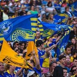 Parra Blue and Gold Members