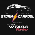 Storm Carpool