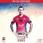 Roosters Hero Jersey