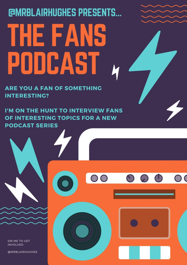 Fans Podcast